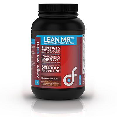 LeanMR Recipes